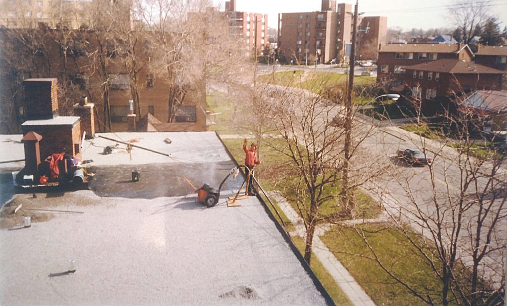 Residential Roofers in Toronto for Roofing Services