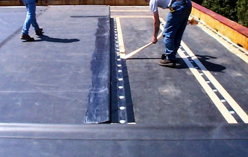 EPDM Membrane & Roofing Service