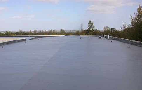 PVC Roofing & Flat Roof Systems