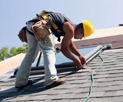 Kelowna Roofing Contractor