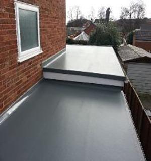 EPDM Roof Coating
