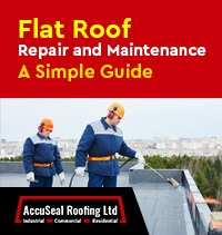 Flat Roof Repair and Maintenance (A Simple Guide)